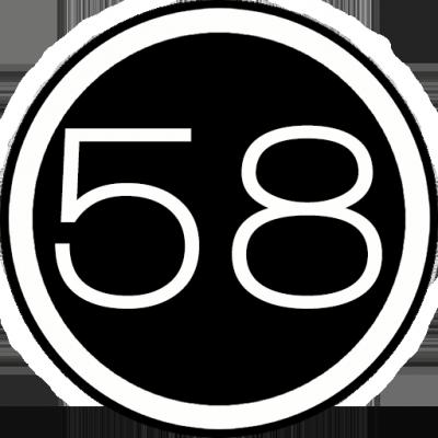 58 circle
